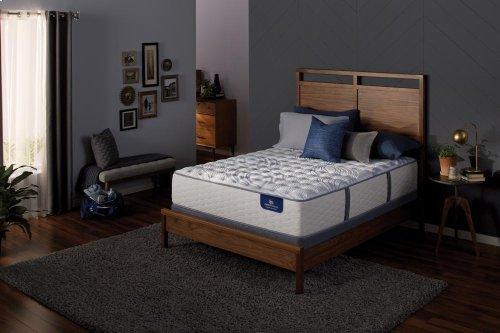 Perfect Sleeper - Elite - Haddonfield - Tight Top - Luxury Firm - Cal King