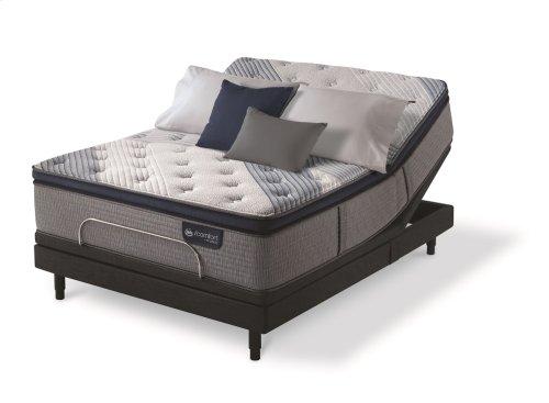 iComfort Hybrid - Blue Fusion 5000 - Cushion Firm - Cal King
