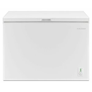 AMANA9.0 Cu. Ft. Compact Freezer with Flexible Installation - White