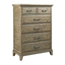 Plank Road Devine Drawer Chest
