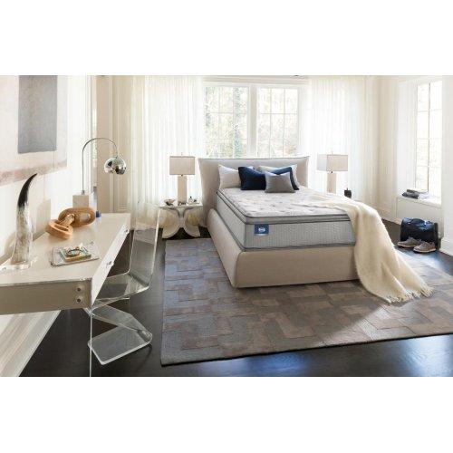 BeautySleep - Erica - Plush - Pillow Top - Full