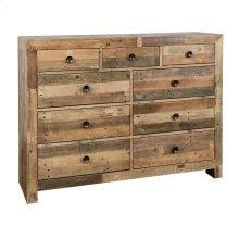 Omni 9Dwr Dresser Natural