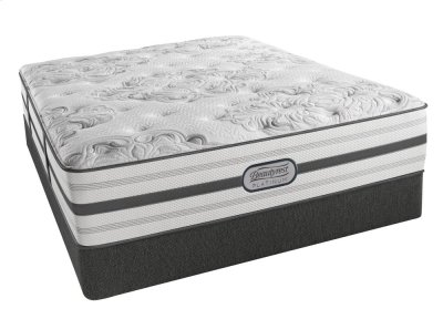 Beautyrest - Platinum - Hybrid - Mystic - Plush - Tight Top - Queen - FLOOR MODEL Product Image