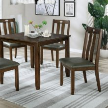 Brinley I 5 Pc. Dining Set