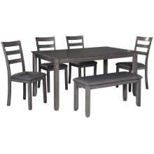 RECT DRM Table Set (6/CN)