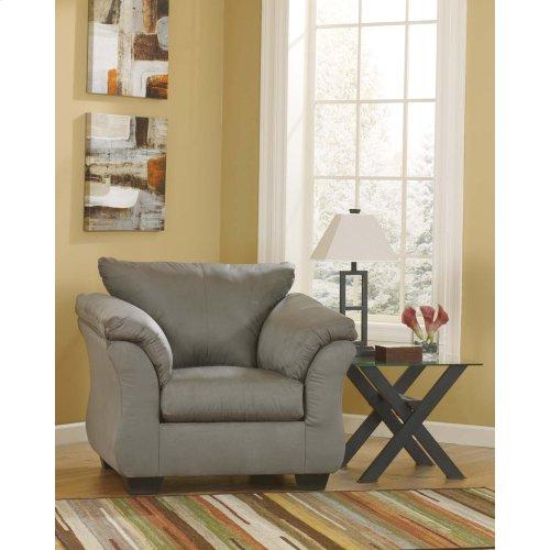 Darcy Chair - Cobblestone