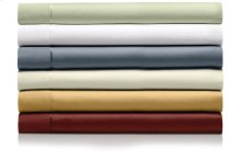 Pima Cotton 310 Thread Count Pillow Cases - King