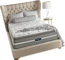 Beautyrest - Recharge - World Class - Rush Run - Plush - Pillow Top - Queen Product Image