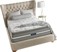 Beautyrest - Recharge - World Class - Jaelyn - Luxury Firm - Pillow Top - Queen Product Image