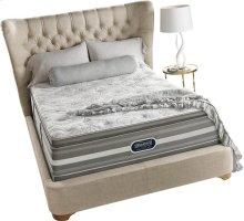 Beautyrest - Recharge - World Class - BR Platinum- Robin - Luxury Firm - Pillow Top