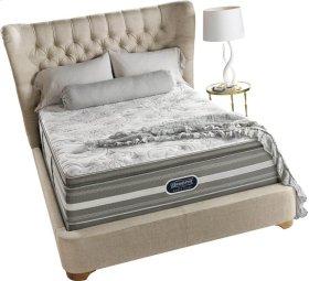 Beautyrest - Recharge - World Class - Rush Run - Plush - Pillow Top - Full XL