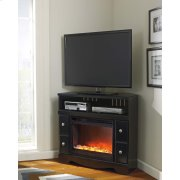 Shay - Black 2 Piece Entertainment Set Product Image
