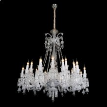 Treviso 24 Light Chandelier