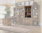 """Home Office Brookhaven 32"""" Door Hutch Product Image"""