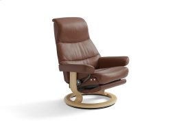 Stressless View Medium Leg Comfort