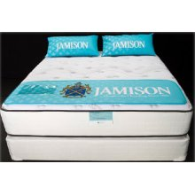 Resort Hotel Collection - Turnberry - Pillowtop - Plush - Queen