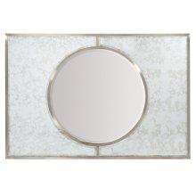 Domaine Blanc Metal Mirror