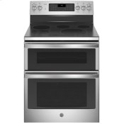 "30"" Free-Standing Double Oven Convection Range"