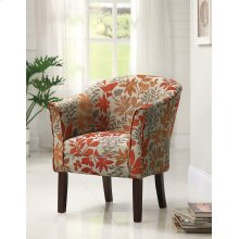 Autumn Accent Chair