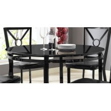 Black Diamond Casual Table