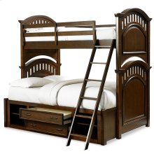 Manning Bunk Bed Extension Full