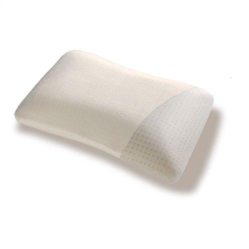 Sleep Chill Memory Foam Pillow, King