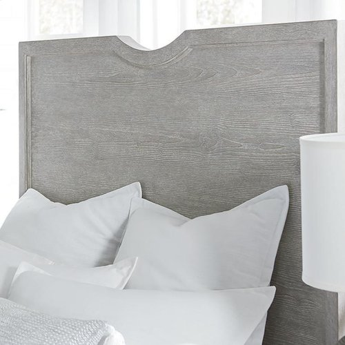 Savoy Panel Headboard King/Cal King