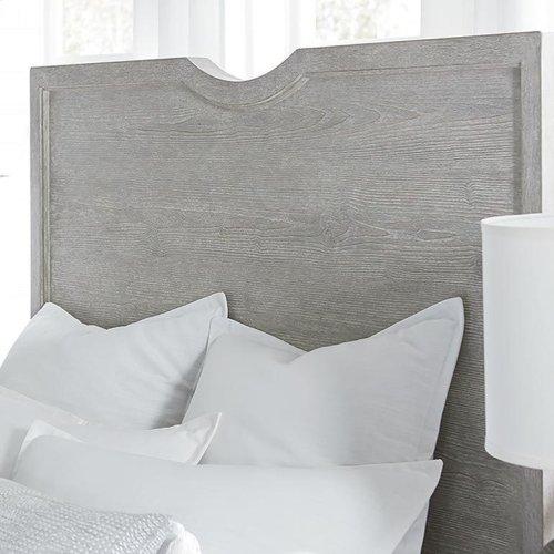 Savoy Queen Panel Bed