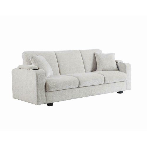 360116 In By Coaster Wichita Ks Sofa Bed