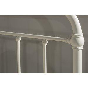 Kirkland Headboard - Twin - Soft White