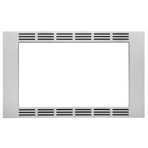 "Panasonic27"" Trim Kit for select Microwaves NN-TK621SS"