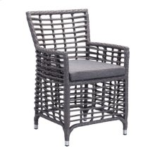 Sandbanks Dining Chair Gray