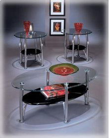 Ashley T141 Dempsey Coffee Tables at Aztec Distribution Center Houston Texas