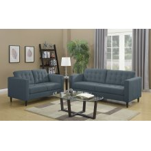 Liam Denim Sofa