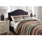 Queen Quilt Set Product Image