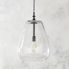 Odense Glass Pendant