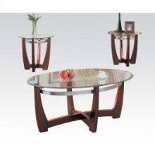 Kit- Baldwin 3pc C/e Table Set