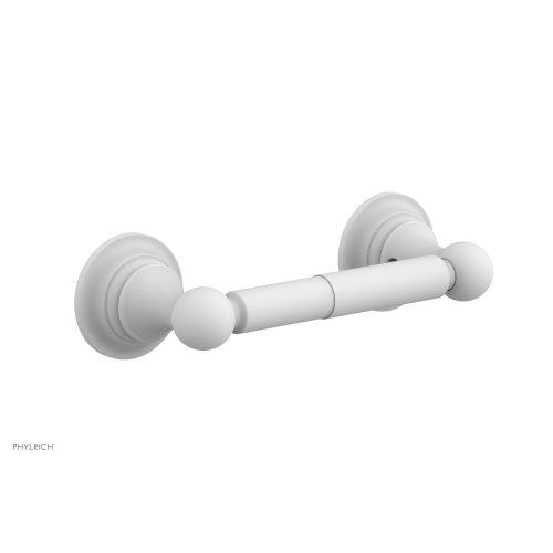 COURONNEMAISON Paper Holder 163-73 - Satin White