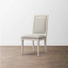 Verona Upholstered Back Side Chair