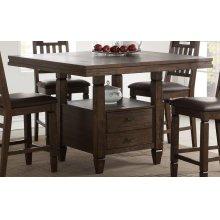 Cortez Counter Table