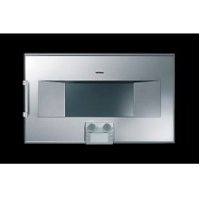"BS 280/281 - 30"" Combination Steam and Convection Oven"