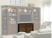 Home Entertainment Cherry Creek 54'' Entertainment Console Product Image