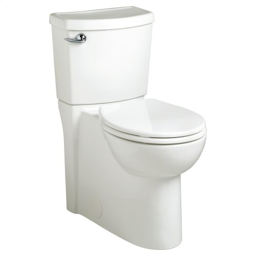 Cadet 3 FloWise Concealed Trapway Toilet - 1.28 GPF - White