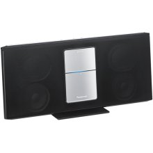 SC-HC05 Compact Stereo System with iPod® Dock
