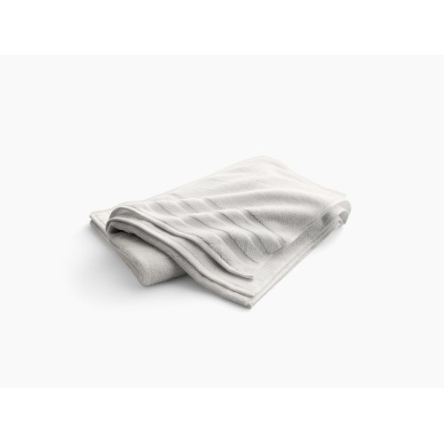 """Dune Bath Sheet With Terry Weave, 35"""" X 70"""""""