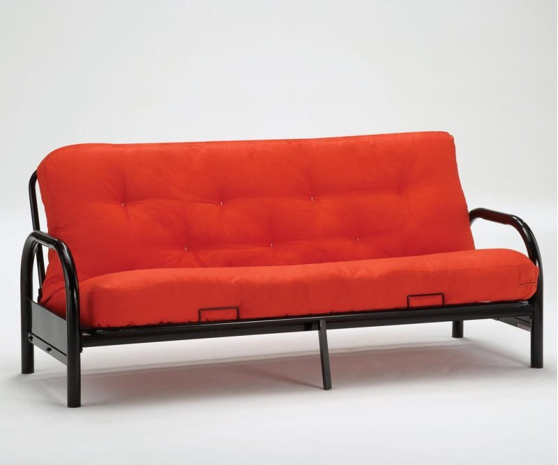 5041 in by Bernards in Rockton, PA - Regan Single Arm Futon Sofa