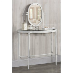 Hillsdale FurnitureCape May Vanity & Mirror