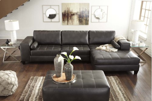 LAF 2-Piece Sectional