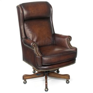 Hooker FurnitureHome Office Kevin Executive Swivel Tilt Chair
