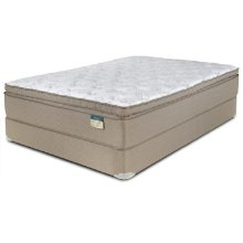 "Comfortec - Dorchester - 15"" Summit Top - Queen"